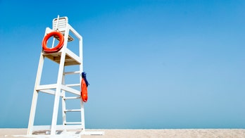 A Rhode Island nudist campground is seeking a lifeguard to save lives in the buff