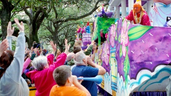 Best Mardi Gras celebrations outside of New Orleans