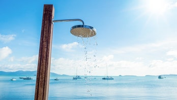 Installing an outdoor shower? Here's 5 things you need to consider
