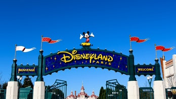 22 Disneyland Paris guests and staff accidentally poisoned by swimming pool chemical mix-up