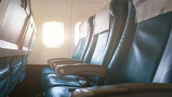 Coronavirus outbreak: Window seat safest place to avoid potential transmission on flight: study