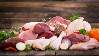 New meal kit aimed at CrossFit athletes is just 10-pound box of raw meat
