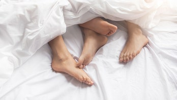 Woman says agonizing condition has left her unable to have sex