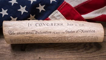 On July Fourth, make your own Declaration of Independence  -- From the federal government