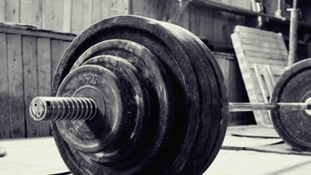 New Mexico grandma, 78, enters powerlifting competition