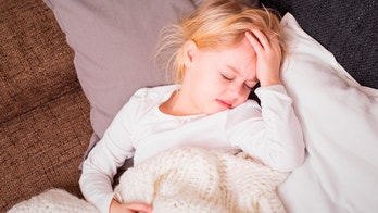 Have a kid with migraines? Sugar pills work as well as drugs