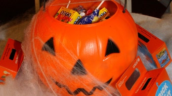 Halloween Candy Cop: Enjoy the Sweet Stuff While Staying Healthy