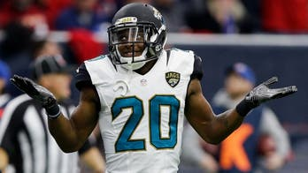 Jacksonville Jaguars' Jalen Ramsey gets into heated confrontation with coach Doug Marrone