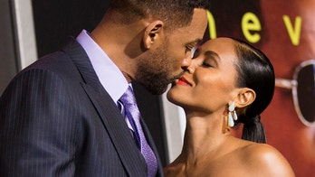 Will Smith's wife Jada Pinkett Smith says her mom once questioned their marriage
