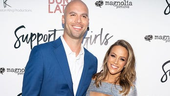 Jana Kramer, Mike Caussin 'redo' their New Year celebration after 'interesting end' to 2019