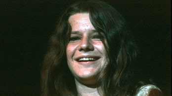 Janis Joplin's former lover denies she's to blame for the rocker's death