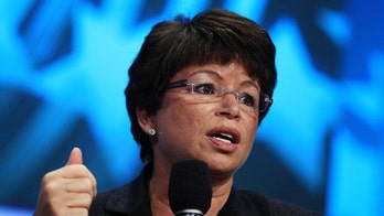 Valerie Jarrett blasted for suggesting Columbus police shot Ma'Khia Bryant to 'break up a knife fight'