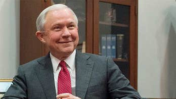 Victoria Toensing: Jeff Sessions, Trump's pick for attorney general,  is a good and decent man