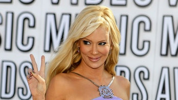 Jenna Jameson reveals she's 'back on track' on keto diet after gaining 20 pounds