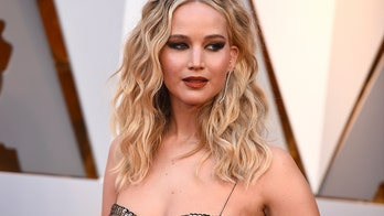 Jennifer Lawrence reveals her secret to eating whatever she wants
