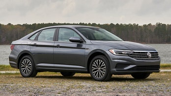 The 2019 Volkswagen Jetta is making a last stand for sedans