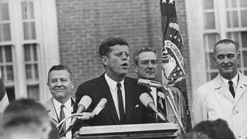 Obama is no JFK: Today's Iran is nothing like Russia in 1963