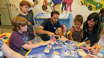 Why NASCAR champion Jimmie Johnson is driven to give back