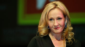 Fast, but not magical sales for J.K. Rowling adult novel