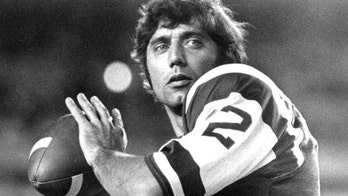 Joe Namath: Choosing to play for the New York Jets was a 'no-brainer'