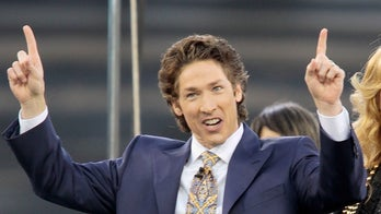 Joel Osteen enlists Kanye West, Mariah Carey and Tyler Perry for Easter Sunday amid coronavirus pandemic