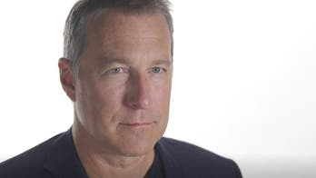 John Corbett reveals he stole $20K moose head from 'Northern Exposure' set