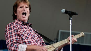 John Fogerty wants to help war veterans, says it is the 'least we can do'