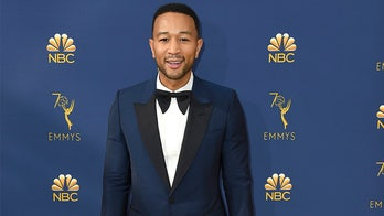 John Legend joins viral 'Florida Man' challenge with headline from his birth date