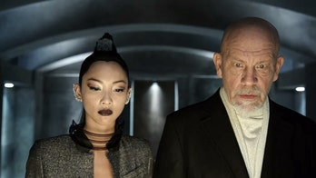 John Malkovich movie no one will see for 100 years to showcase at Cannes