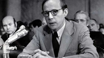 It's time for John Dean to tell the truth about Watergate