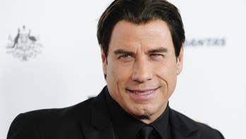 John Travolta's latest movie, 'The Fanatic,' makes a mere $3,153