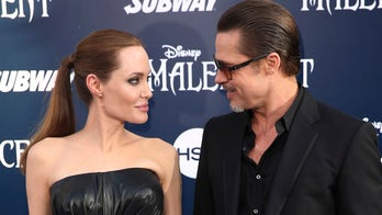 Brad Pitt and Angelina Jolie fight over $164M French estate