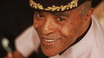 Jazz vocalist Jon Hendricks dead at 96, report says