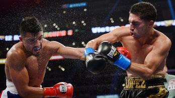 Fight Rundown: Josesito Lopez Vs. Marcos Maidana, UFC's Nogueira Vs. Werdum