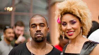 Joy Villa: Kanye West supports Trump -- Here's why his actions are so monumental