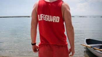 Confessions of a Jersey Shore Lifeguard