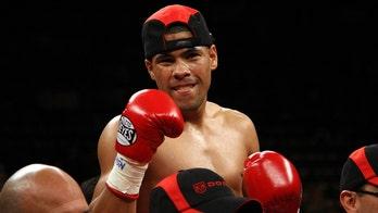 Fights: Juan Manuel Lopez Vs. Mikey Garcia, UFC's Rashad Evans Vs. Dan Henderson
