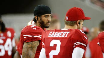 NFL's Kaepernick insults Americans, law enforcement officers everywhere