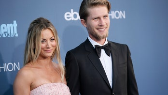 Kaley Cuoco celebrates her second wedding anniversary with Karl Cook: 'I love you and I love us'