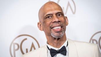 NBA legend Kareem Abdul-Jabbar defends George Floyd protests in op-ed