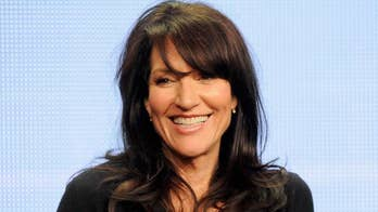 Katey Sagal hit by a car, hospitalized: report