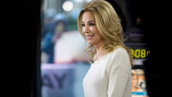 Kathie Lee Gifford's morning routine sounds like a nightmare