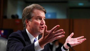 New Yorker hit piece on Kavanaugh is not journalism, it's a bizarre political stage show