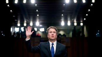 John Fund: Kavanaugh debate is exactly why our founders thought early voting was a bad idea