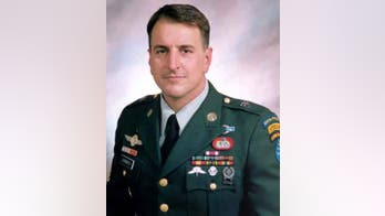Retired Green Beret: Please think of Memorial Day as more than just a day off