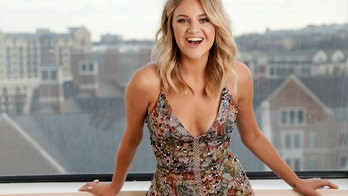 Kelsea Ballerini responds to young fan's letter about being bullied: 'It's awkward and emotional'