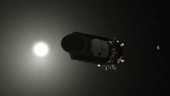 NASA's aging planet-hunting Kepler telescope is struggling to see straight
