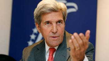 John Kerry says Xinjiang solar panel production presents 'problem' for US climate strategy