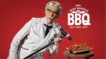KFC's most outrageous marketing stunts