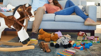 Ruth Soukup: Four steps to declutter your home for good